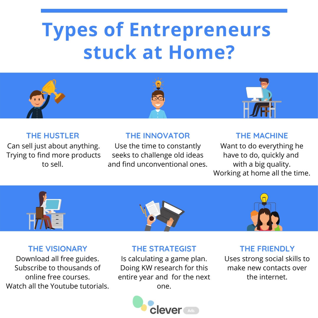 #WorkfromHome  Which #entrepreneur are you? pic.twitter.com/NT14lxyIHu