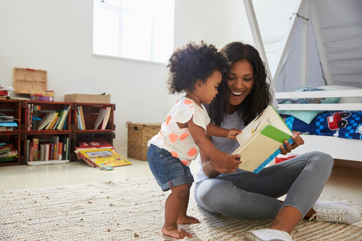 Being home with your little ones can be a bit overwhelming when you're together 24/7. Ms. April from KidSpace shares fun ideas to keep your kids busy and happy.  Visit our blog here: http://blog.nileslibrary.org/building-early-literacy-at-home/…pic.twitter.com/2ypdRR9Pt9