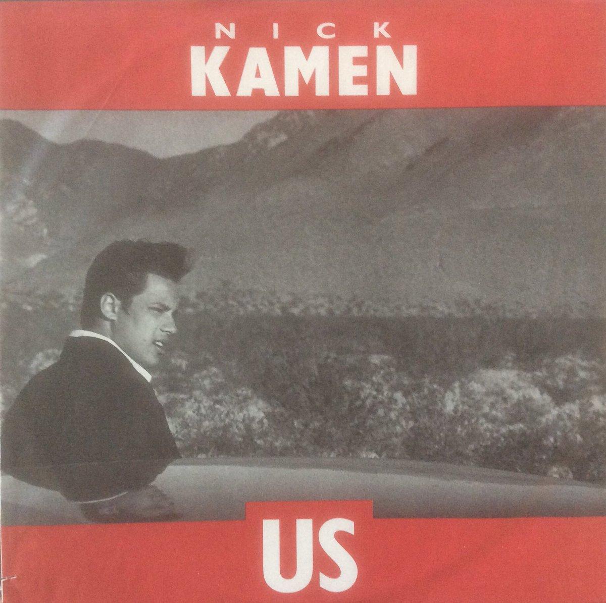 Us nick kamen Nick Kamen: