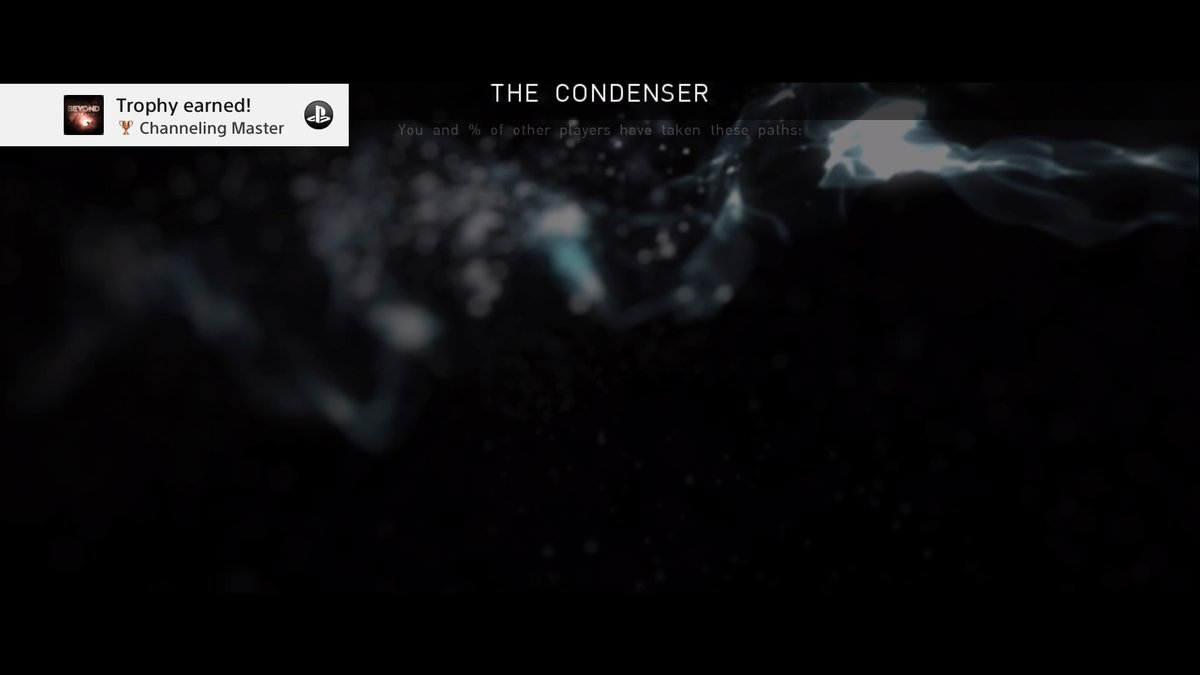 #PS4share #BeyondTwoSouls #TeamEmmmmsie #Trophyhunter #ps4 pic.twitter.com/aigTgvxYLK