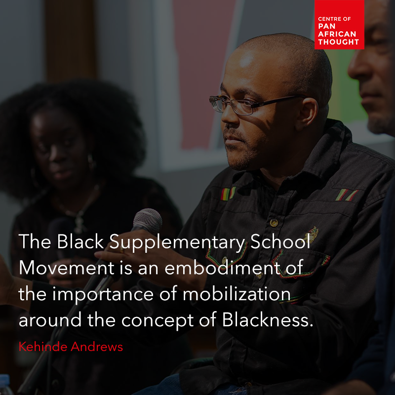 Kehinde Andrews quotes #PanAfricanQuotes #DebateListenGrow with the Centre #BlackNationalism #PanAfricanism #BlackSolidarity #AfricanSolidarity #AfricanUnity #AfricanLiberation #BlackExcellence #BlackLiberationpic.twitter.com/GjbwBgiljl