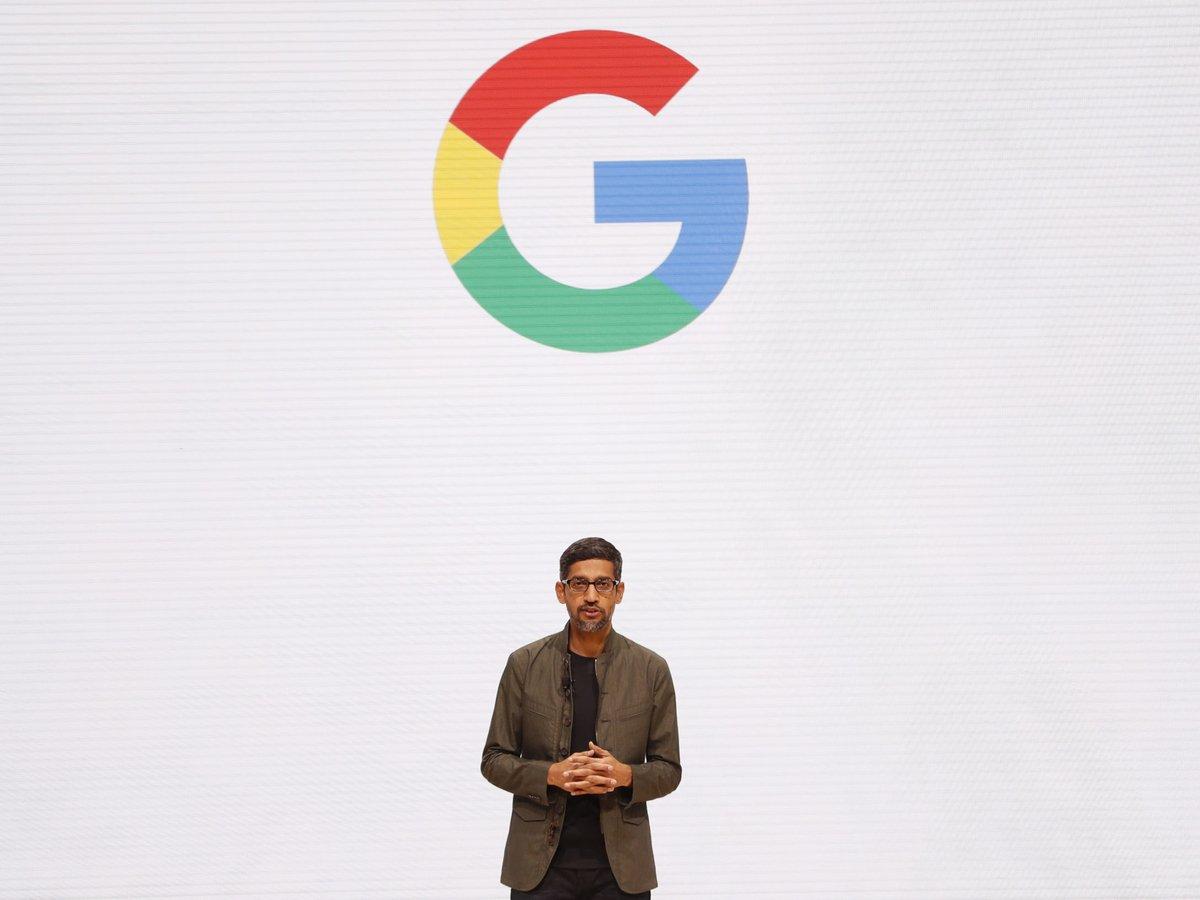 Google 'inadvertently funding' coronavirus conspiracy websites bit.ly/2Uou8c0