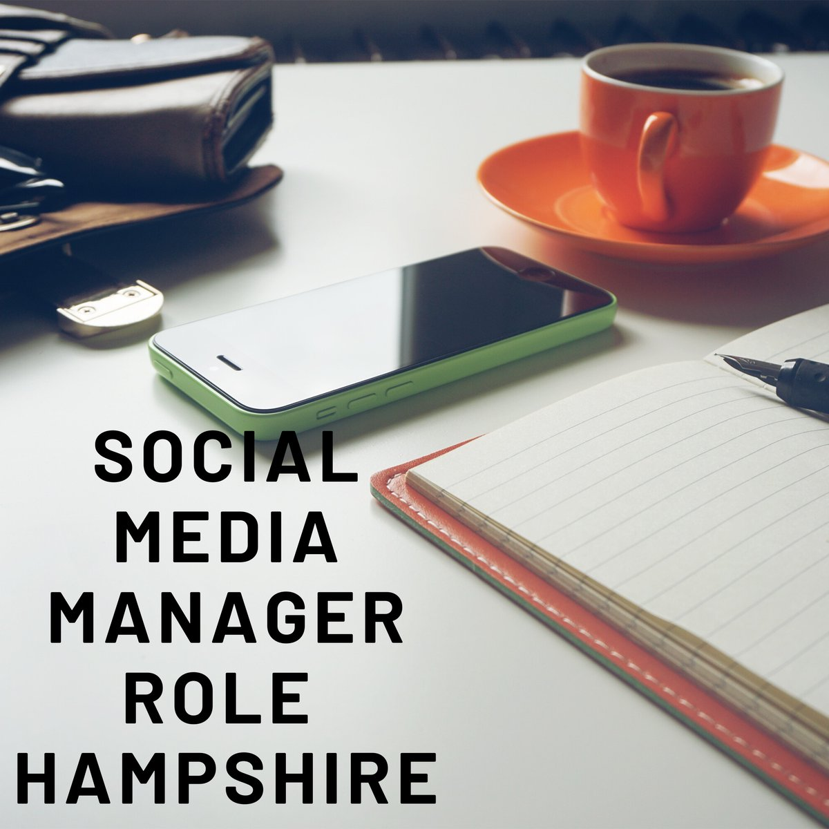 The fix creative is looking for a #social #media #manager to join an amazing toy and games client in Hampshire for more information please email your cv to aimee@thefixcreative.co.uk pic.twitter.com/fNzkNVe4D9