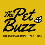 Image for the Tweet beginning: Tomorrow on @thepetbuzz we have