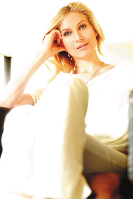 Happy 50th birthday, Elizabeth Mitchell. I will always love you to the moon and back.