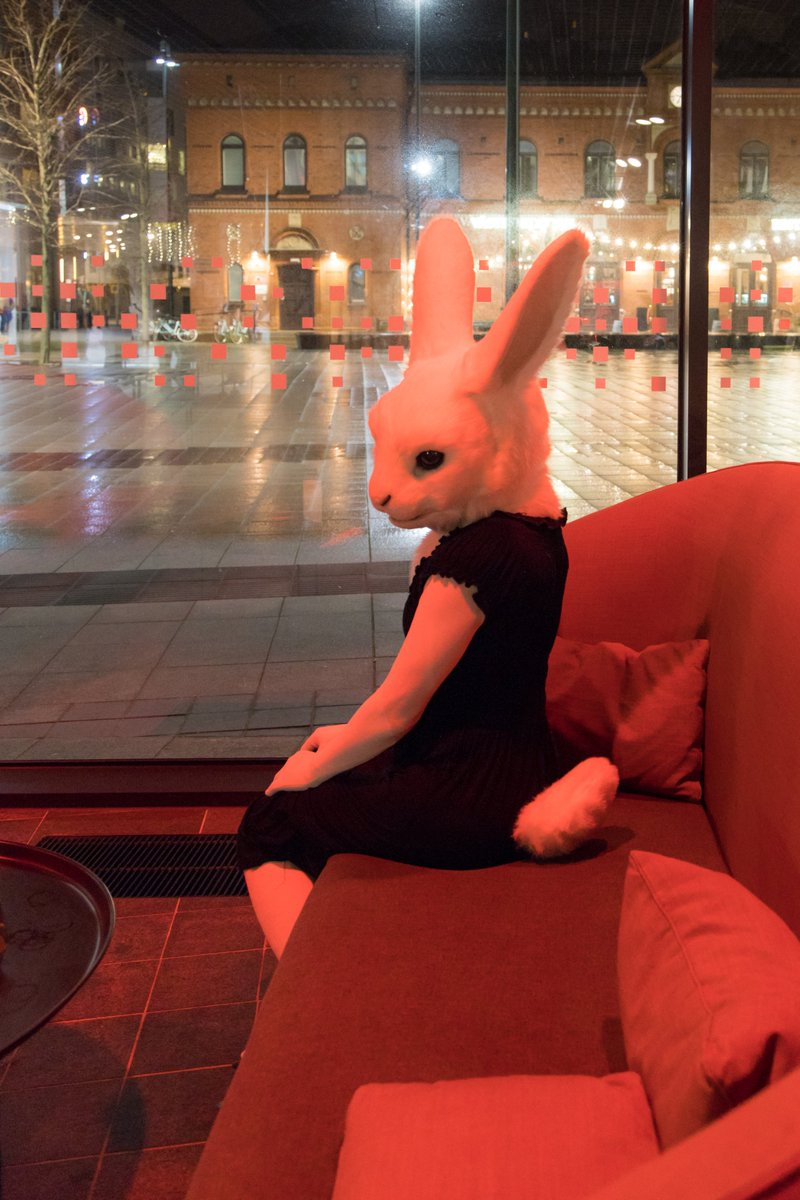 Want to sit next to me for #FursuitFriday ?   Photo by @Keebawolf from #NFC2020 <br>http://pic.twitter.com/mVi3gDLDKI