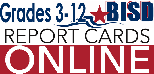Parents, report cards for grades 3-12 are now available for viewing in Parent Self-Serve brazosportisd.net/news/what_s_ne…