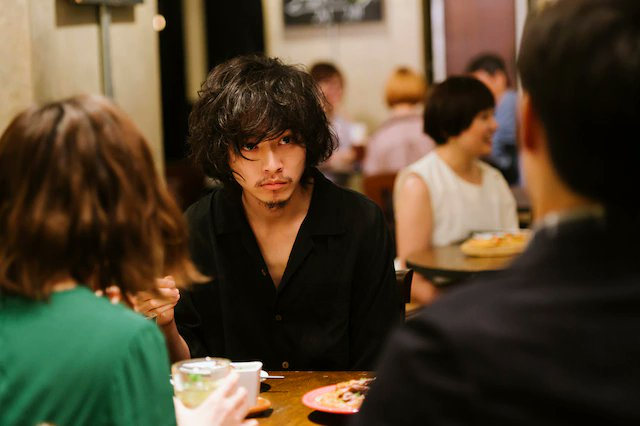 의 미디어: RT @unleashthegeek: Yamazaki Kento in stills from 'Gekijou'. https://t.co/zUeXWyR8JQ