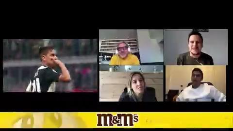 "💭 ""Quella volta in cui mi chiamò la Juve? Me la ricordo come se fosse ieri"" @PauDybala_JR ❤️  Riguarda la puntata di #ACasaConLaJuve 👇  📹 http://youtu.be/48ouUeBnl4A 📹 @JuventusTV ➡️ http://juve.it/EOUQ30qpwzR"