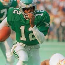 Happy Birthday to the magician himself, all-time great, Randall Cunningham!!!