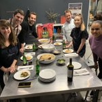 Image for the Tweet beginning: #FBF #Adelphic's LA team cooking