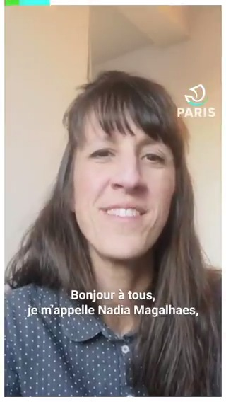 Image for the Tweet beginning: #Parischezvous 👪 Comment appréhender au