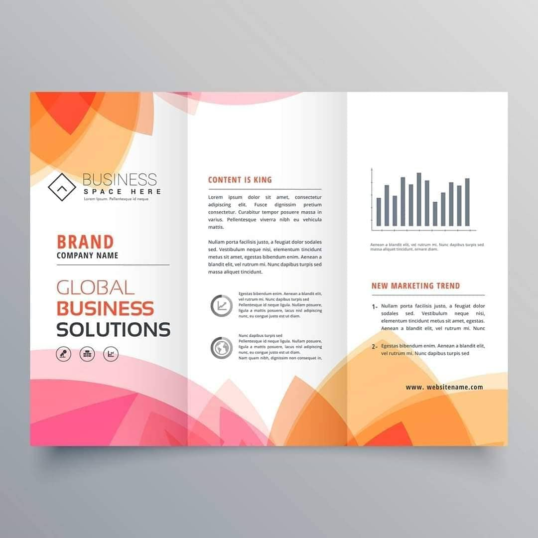 if you dont know about your tools well,  you will never know what you can do with it.   check out some of my corporate design in adobe illustrator.   #flyerdesign #flyers #brochure #corporatedesign #brochuredesign #illustrator
