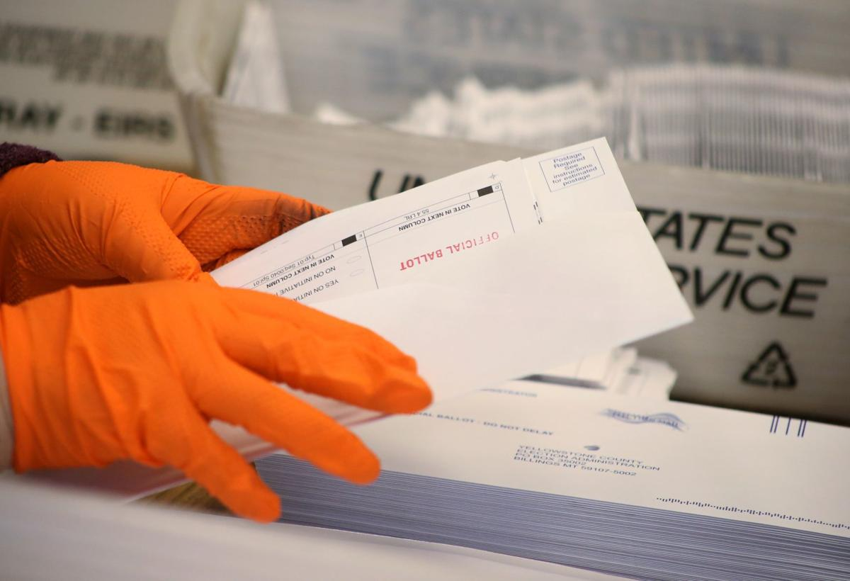Gov. Bullock Allows All-Mail Voting for June Primary - pnsne.ws/2JfGrRm #Montana