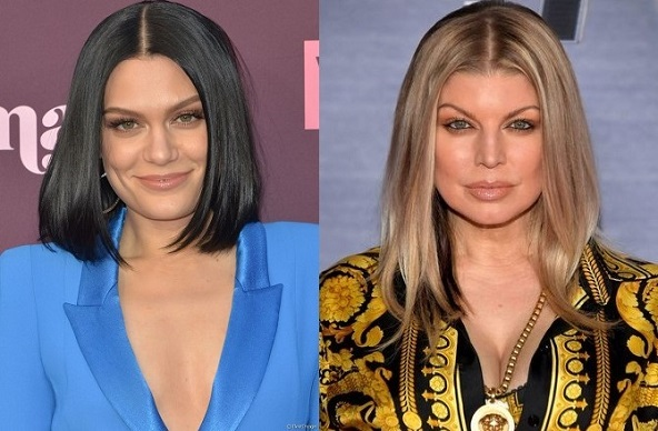 HAPPY BIRTHDAY  Jessie J  and  Fergie