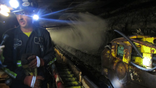 Mine workers' union wants more protections against COVID-19 dlvr.it/RShzzx