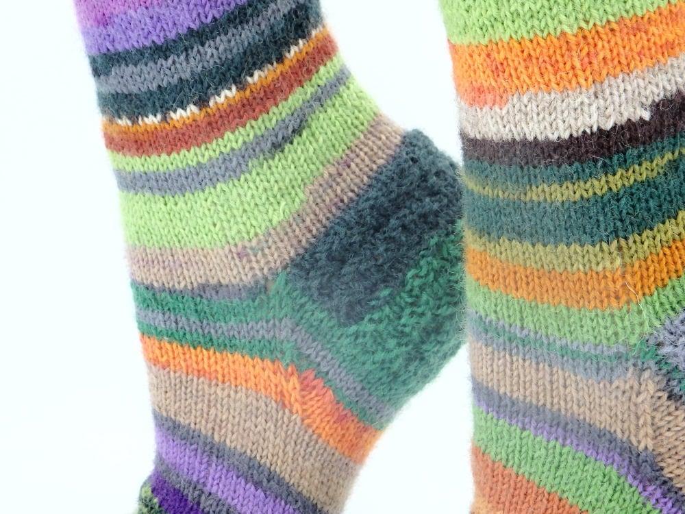 Cozy OOAK colorful hand knitted wool socks warm autumn spring colors crew socks https://etsy.me/2y1sYHW #InternationalWomensDay2020 #happyeaster #Pottiteam #HappyMonday #craftychaching #crowdfunding #Supportsmallbusiness #EtsyTeamUNITY #Womeninbusinesspic.twitter.com/fJG9G1AGWE