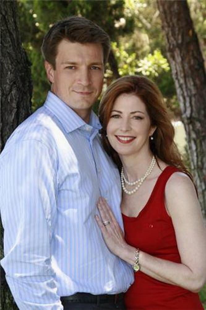 Dana Delany Husband