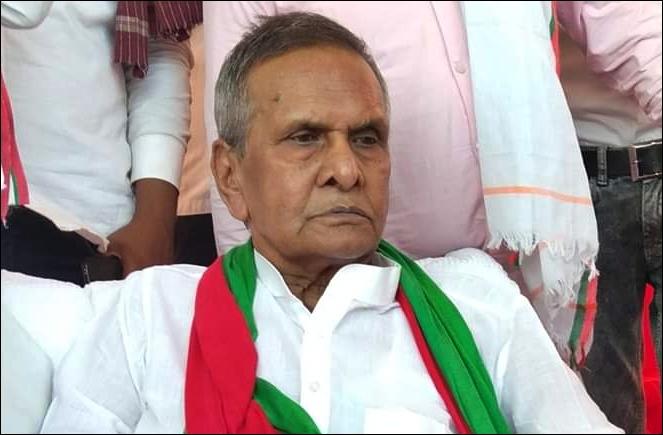 Former Union Minister Beni Prasad Verma is dead