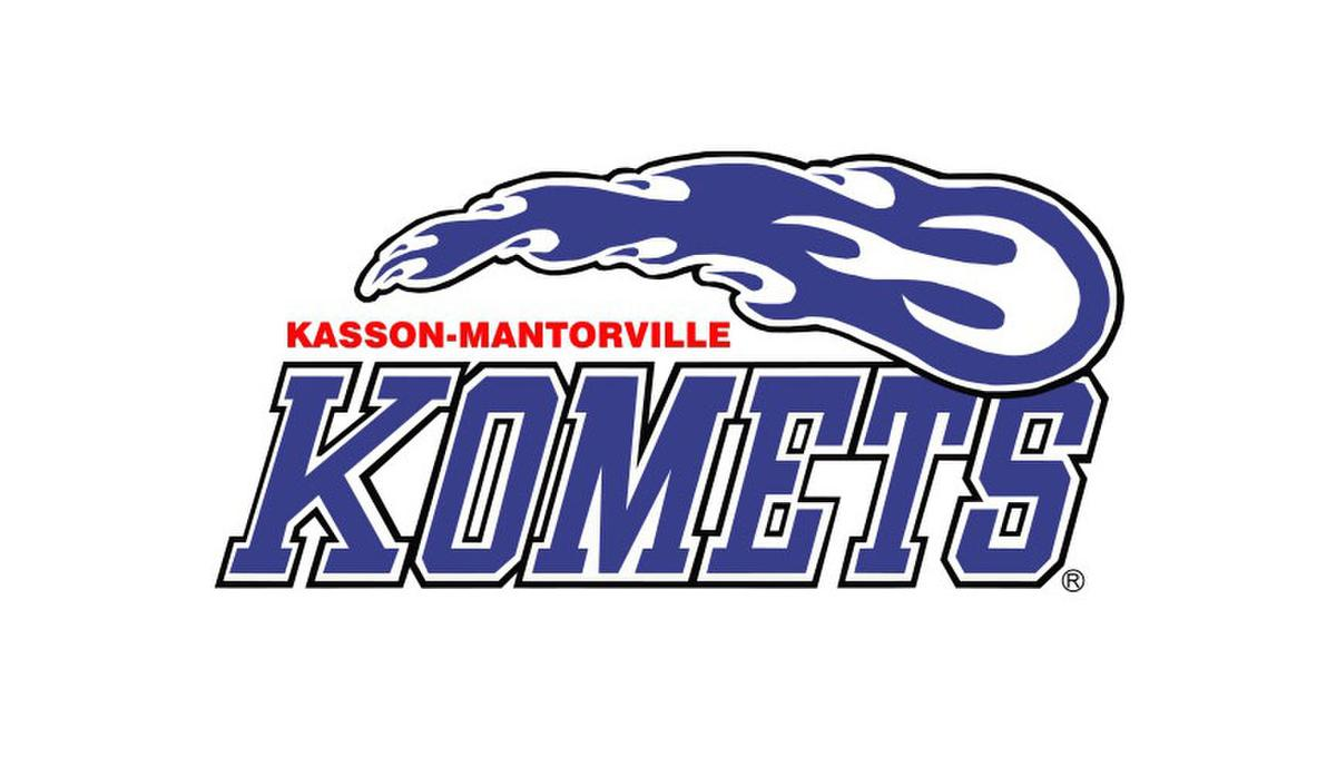 Kasson-Mantorville School logo