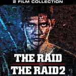 Image for the Tweet beginning: The Raid / The Raid