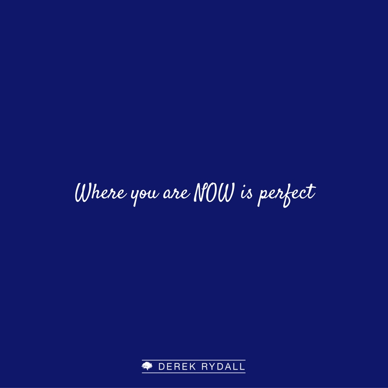 """""""Where you are NOW is perfect!"""" - Follow me on Instagram for much more content: - https://www.instagram.com/drydall/?hl=en - #love #Emergence #Healing #liveyourpurpose #meditate #Entrepreneur #PersonalDevelopment #universe #darma #passion #purpose #God #plan #work #power #patiencepic.twitter.com/b3D32cZCOd"""