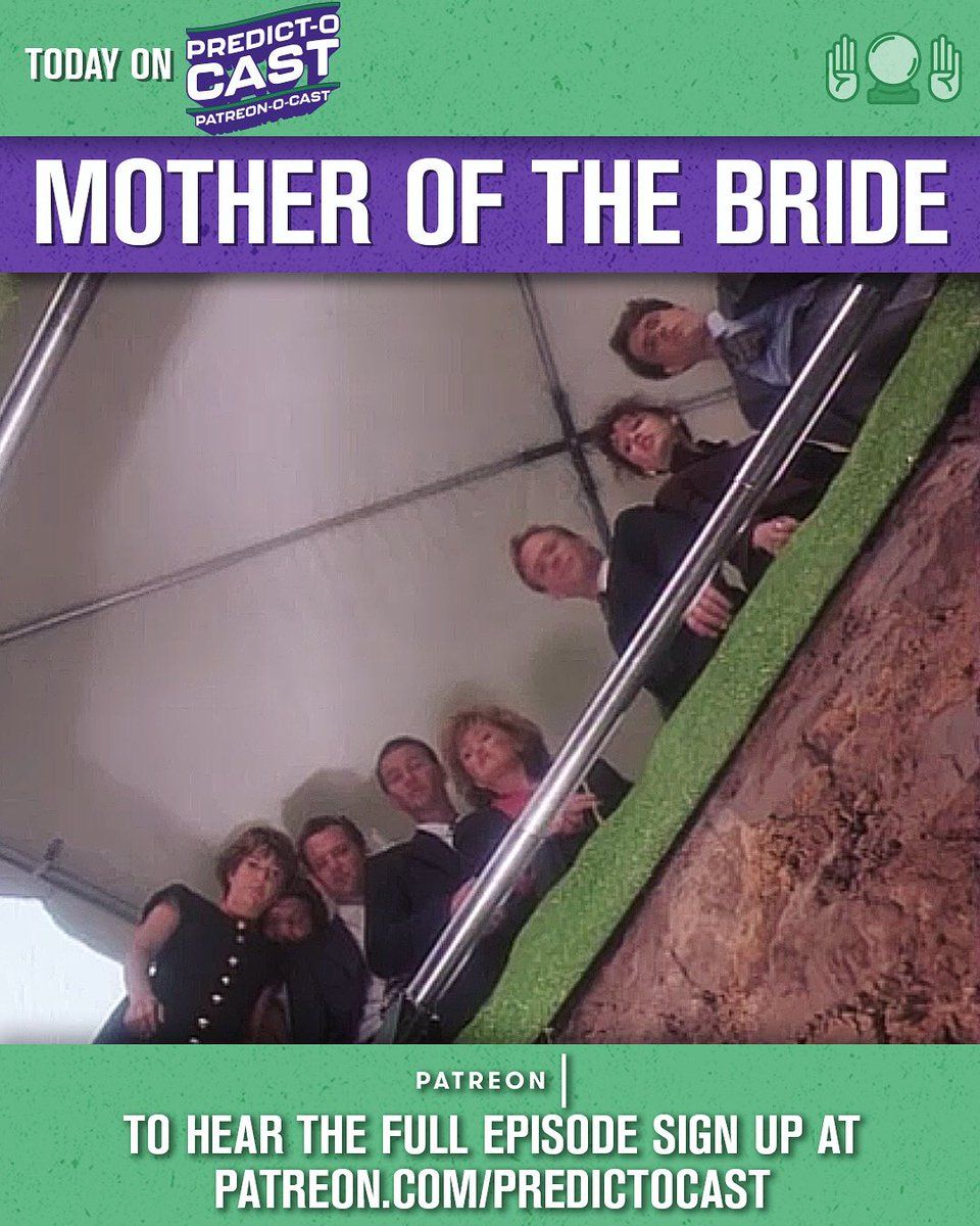 We put Rue McClanahan's Bride series into the ground over at  http:// patreon.com/predictocast    . Sign up today for hours of bonus content. #trypod #PodernFamily #ruemcclanahan #moviepodcast<br>http://pic.twitter.com/ypKQ9WLUQO