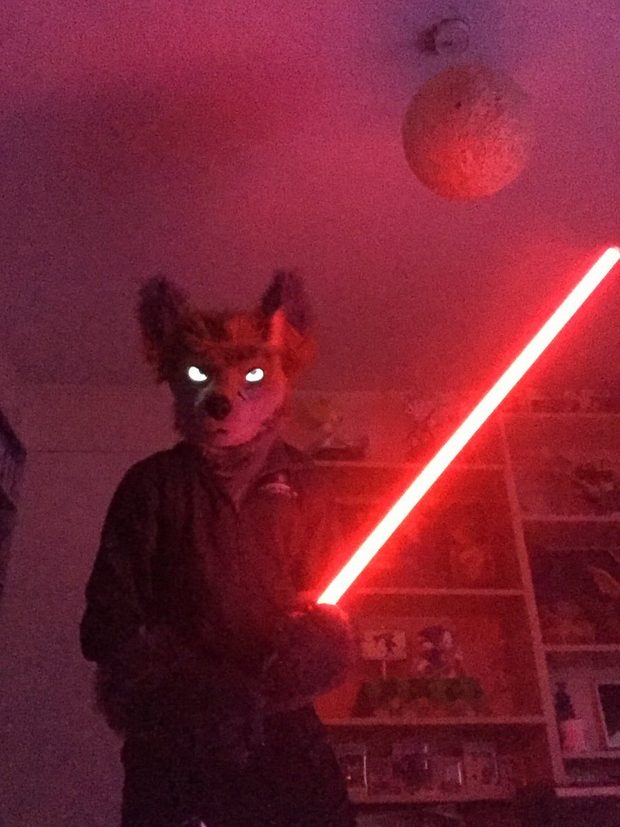 Join me or perish! #FursuitFriday<br>http://pic.twitter.com/xUi3sbXd9l