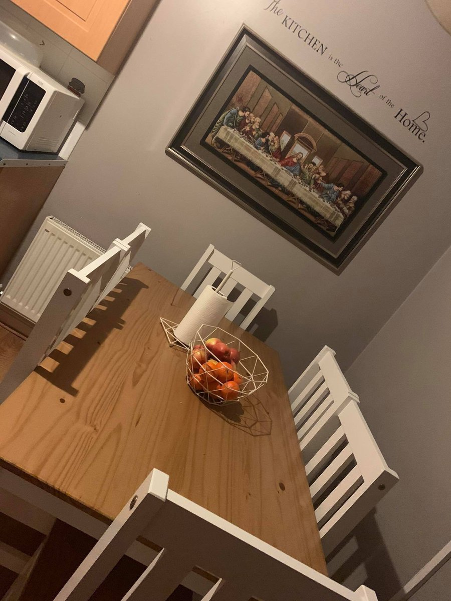 Customer Photo  Ludlow 6 Seater Dining Set €310 Also available in 2 Seater or 4 Seaterpic.twitter.com/vpGAElnSL3