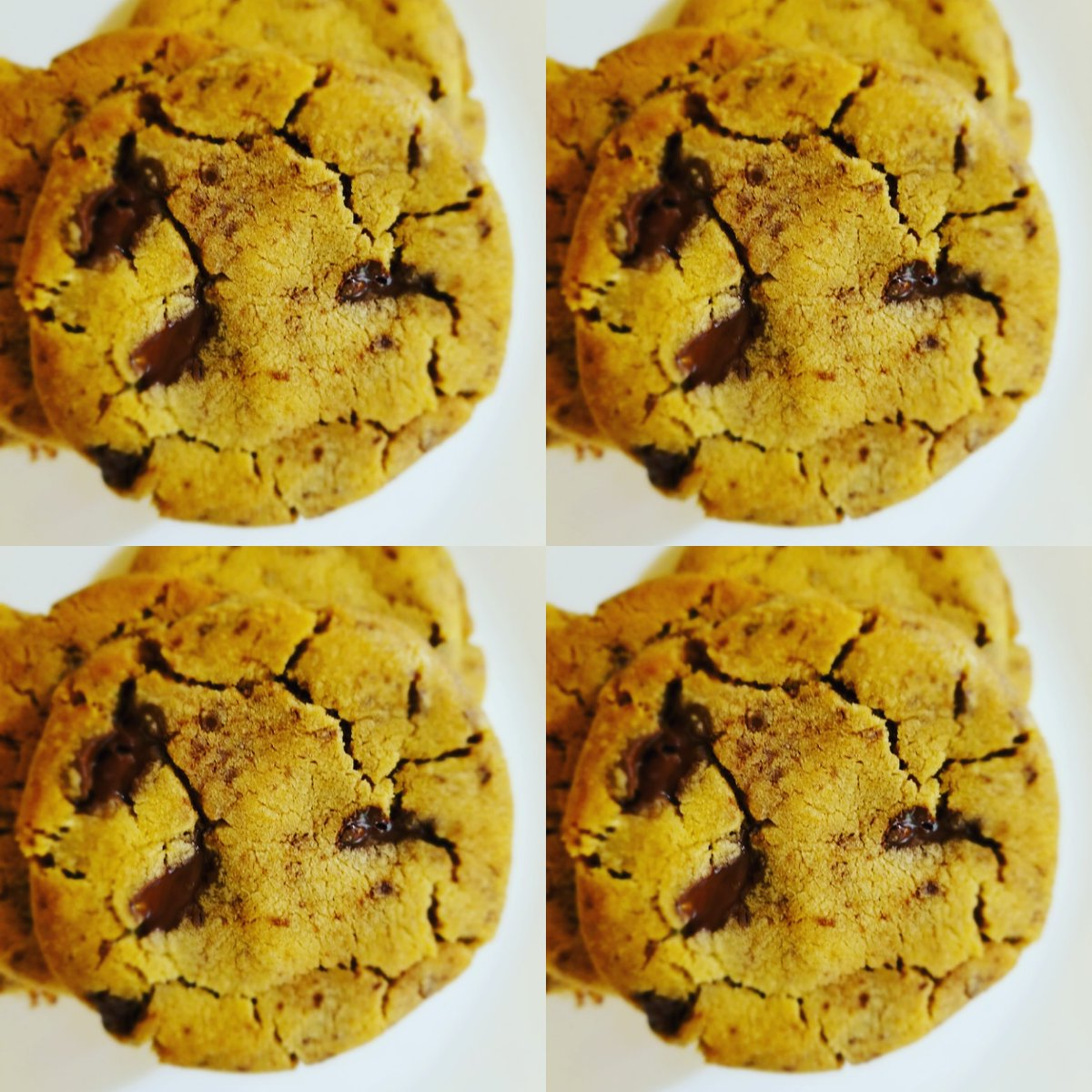 33% #DISCOUNTS DURING #CORONAVIRUS #PapaPhils  ALL #COOKIES $1  #CALL NOW & #ORDER 1-626-206-7982 Free #Delivery in #EagleRock #HighlandPark & #GlassellPark $5 for #delivery to most other areas. We use premium #malasses, vanilla beean paste & #Callebaut chocolate (55% #cacao)pic.twitter.com/uzuH8lTHhY