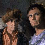 Hope everyone is safely tucked away in their homes this week! To keep you company, Janet Raye Stevens (@janrayestevens) brings you her take on Time Tunnel Episode 26: Attack of the Barbarians. Doug and Tony meet Marco Polo!… https://t.co/5ASF51KtS4