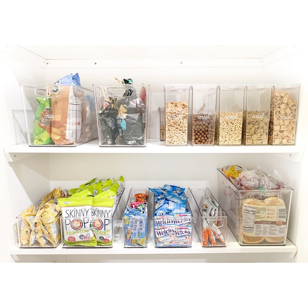 From overwhelmed  organized. Transform your pantry into a functional, effortless space! : @amindfulmethod  #iDesign #MyiDesign #iDLiveSimply #livesimply #cleartheclutter #getorganized #stayorganized #homeorganizer #simpleliving #minimalist #minimalliving pic.twitter.com/oaQLeaRSGe