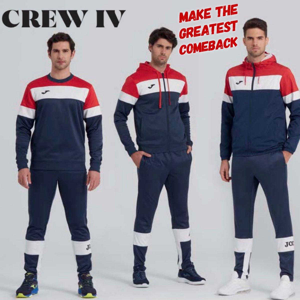 Joma Crew IV