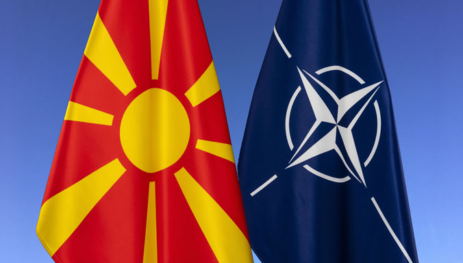 Fantastic news that North Macedonia has joined @NATO today as the 30th member.   NATO remains a critical facet to ensuring the security of the North Atlantic area. I am confident that North Macedonia will contribute significantly to this vital mission. #WeAreNATO https://t.co/xmaFZ8Vub3