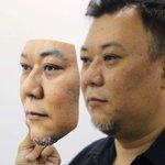 これで大丈夫?3Dプリンタでマスク作った。いやいや、そっちのマスクか!