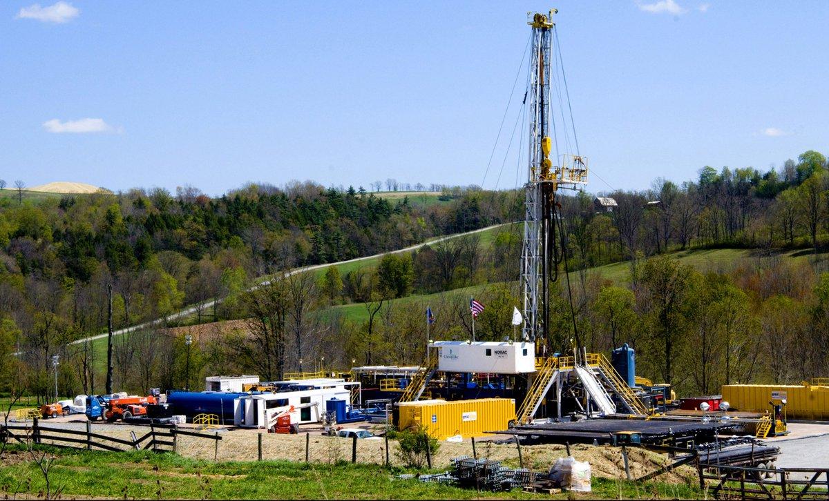 Gov. Wolf vetoes natural gas tax-break bill dlvr.it/RShjPt