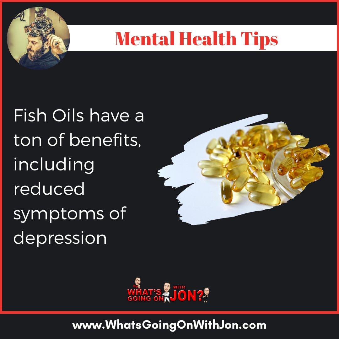 Do you take a fish oil supplement? - #mentalhealthadvice #mentalhealthsupport #mentalhealthtips #fishoils #fishoilsupplements #fishoil #mentalhealthwarriors #mentalhealthbloggerpic.twitter.com/iSJXFHR4wN