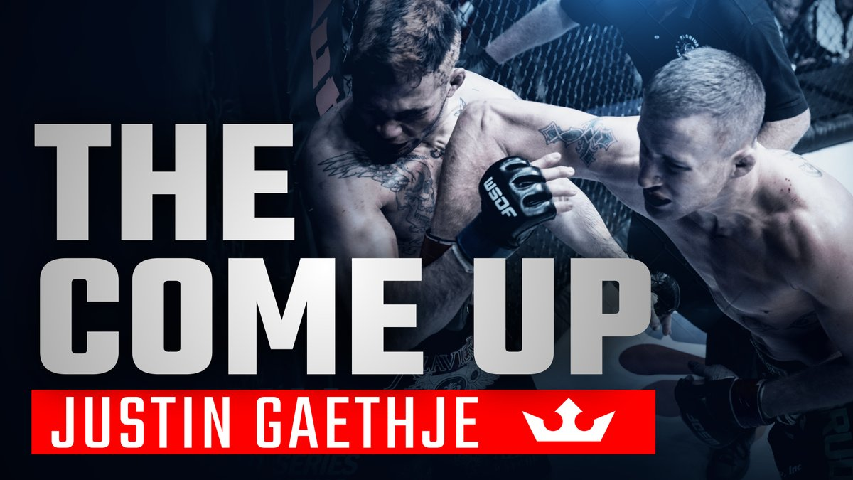 The real ones know @Justin_Gaethje has been 'The Highlight' for years 🔥