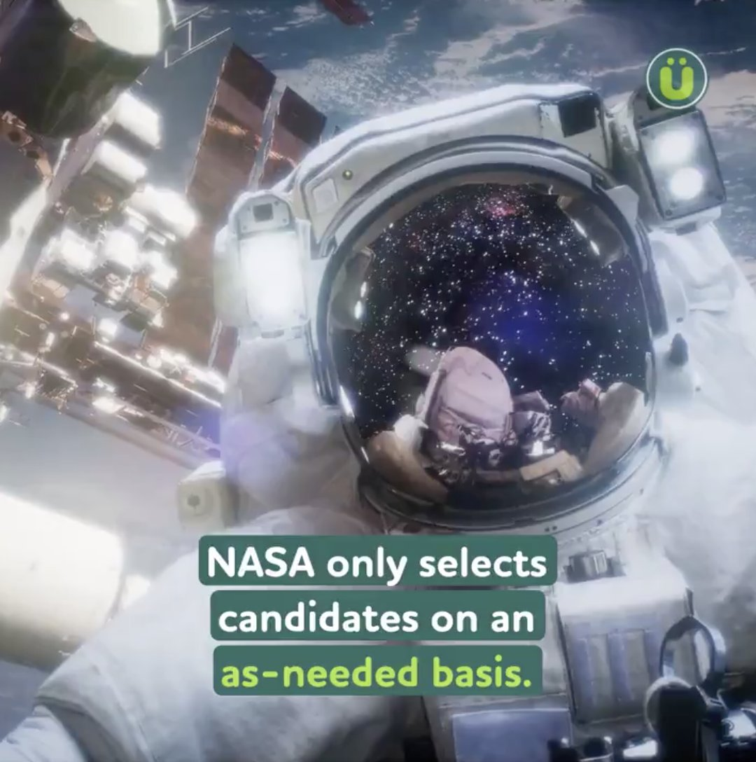 Little known facts about NASA. 👩🚀