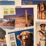 Au fil de mes voyages (maintenant suspendus, comme pour tout le monde), j'ai souvent essayé d'envoyer quelques cartes postales. Mais le mois dernier, en Jordanie, je n'avais pas pensé que ce serait aussi difficile... https://t.co/SBsUzl3pfu #cartepostale #poste #Jordanie