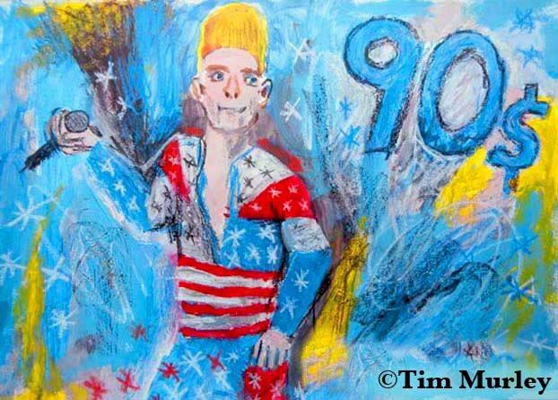 Rollin.#rap #oldschoolhiphop #rapper #hiphop #logicprox #90shiphop #yomtvraps #mtv #classichiphop #popart #mural #StreetArt #ilovethe90s #graffiti #bboy #hiphopdance #hiphopculture #hiphopmusic #Miami #90s #vanillaice #iceicebaby #vinylrecords #dance #art #paintingpic.twitter.com/PSVhGkUPVA