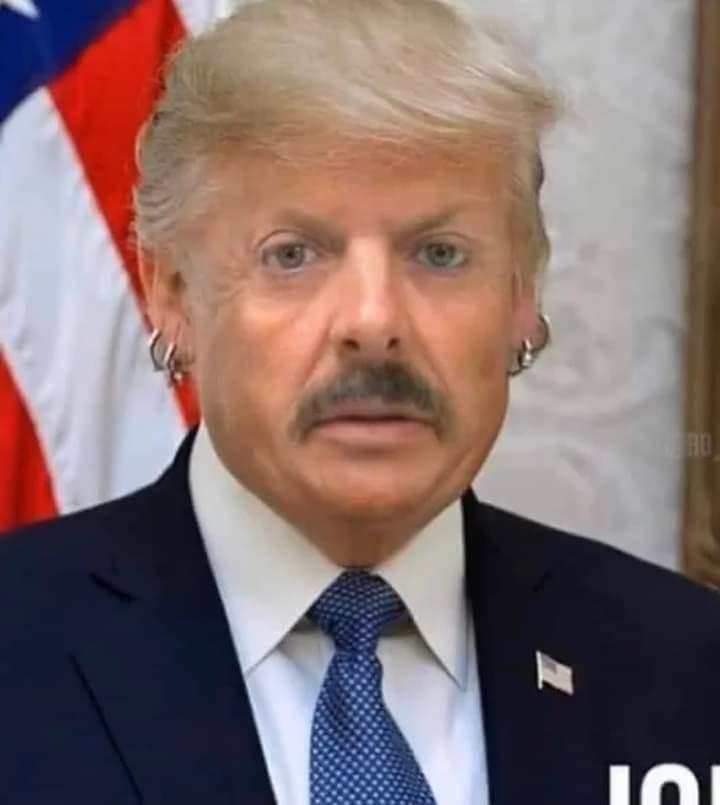 Tiger Trump