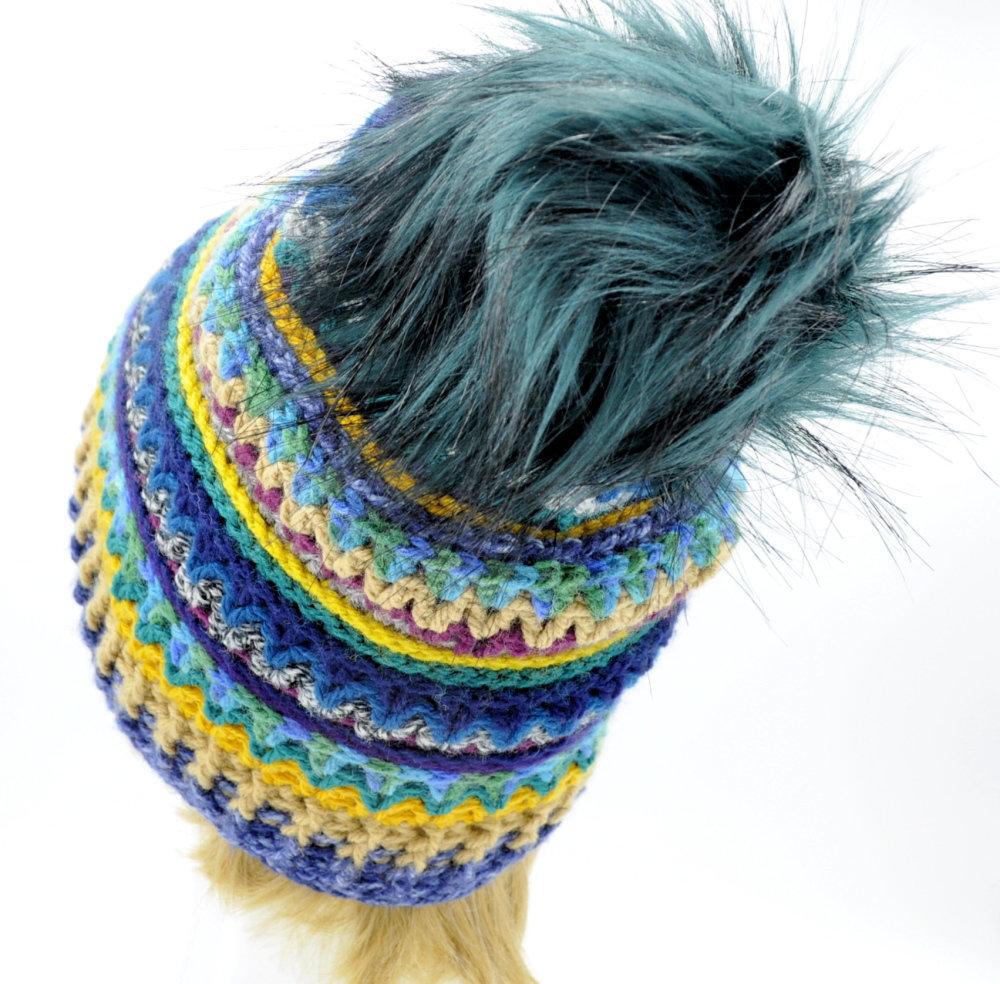 Crochet  Beanie, Accessories for Women, Scrappy beanie https://etsy.me/2IsM4uC #Pottiteam #Supportsmallbusiness #craftychaching #InternationalWomensDay2020 #EtsyTeamUNITY #HappyMonday #happyeaster #crowdfunding #Womeninbusinesspic.twitter.com/YAM2wCv4ee