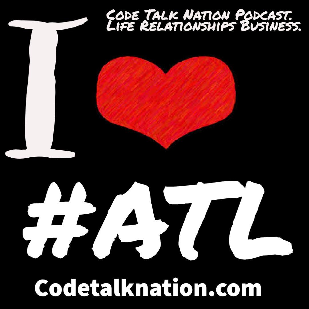 #atlantablogger  #atlantaradio  #atlantapodcast  #atlantanights  #atlantafashion  #atlantaeats  #atlantaeatstv  #atlantalashers  #atlbarbers  #atlantamua  #atlantabobs  #atlantahairstyles  #atlantaboutique  #atliens#Codetalknationpic.twitter.com/n8DIOQLn8c