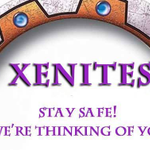 Image for the Tweet beginning: To our Xenite family and