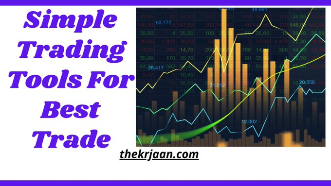 Trading Tools For Best Trade