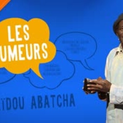 #NowPlaying Unknown - SAÏDOU ABATCHA - Les rumeurspic.twitter.com/SnsWkwvkOX
