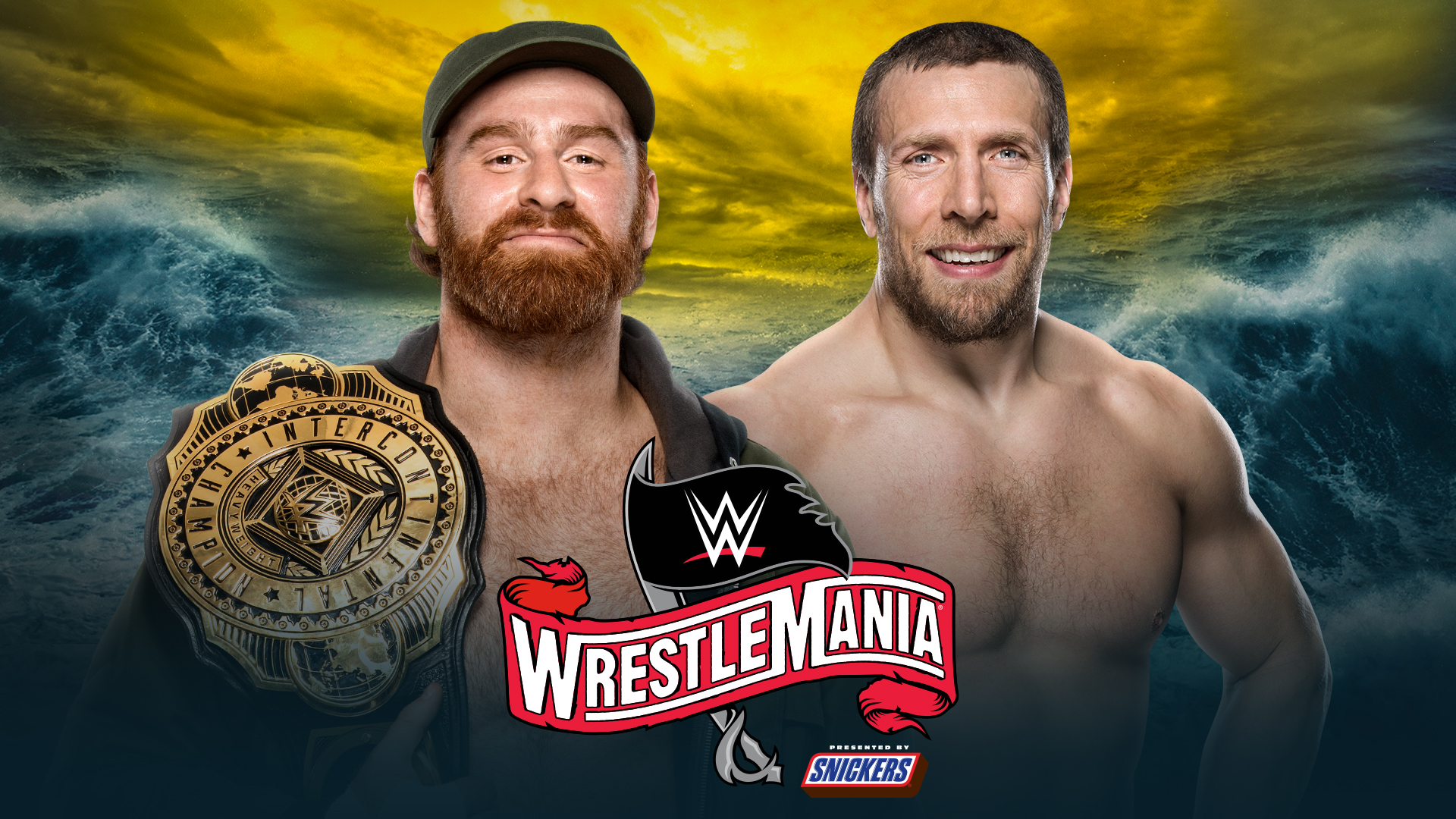 New Announcements On WWE Smackdown, Updated Wrestlemania Match Card 3