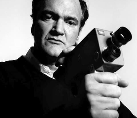 Happy Birthday to Quentin Tarantino who turns 57 today!