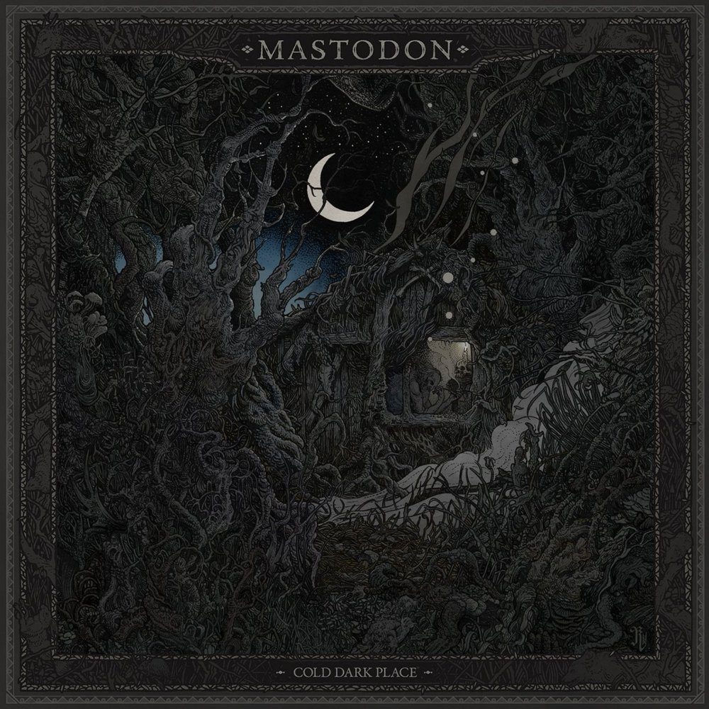 Some more Mastodon. #Mastodon #ColdDarkPlace  #LolDeryl #metal #progressivemetal #metalmusic  #nowplaying #musicpic.twitter.com/DrRavdZwpE